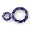 Lamp Bead Halo Heaven 2Pc 35mm/20mm Hyperion